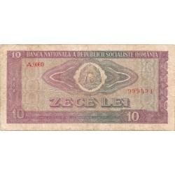 10 Lei de 1966