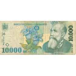 10000 Lei de 1999