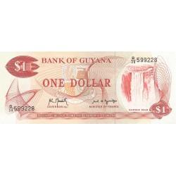 1 Dólar de 1992