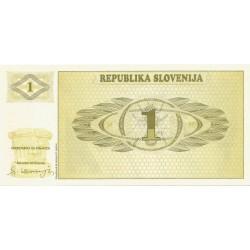 1 Tólar de 1990