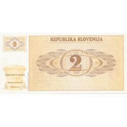 2 Tólar de 1990