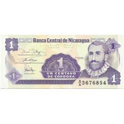 1 Centavo de 1991