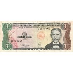 1 Peso de 1979
