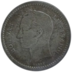 1 Bolívar de 1945