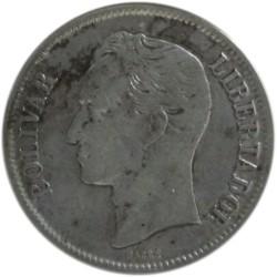 1 Bolívar de 1954