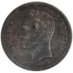 1 Bolívar de 1965