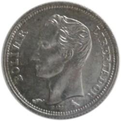 25 Céntimos de 1960