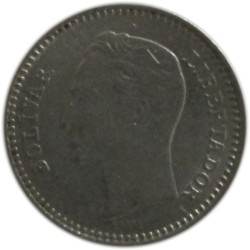25 Céntimos de 1965