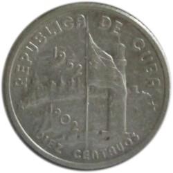10 Centavos de 1952