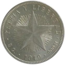 20 Centavos de 1949