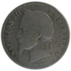 50 Céntimos de 1865 A