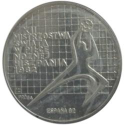 200 Złotych de 1982