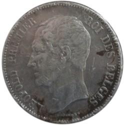 5 Francos de 1851