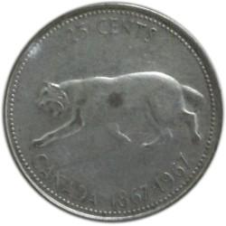 25 Céntimos de 1967
