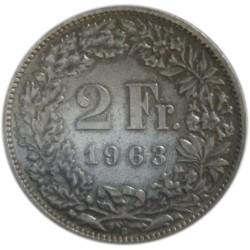 2 Francos de 1963 B