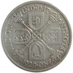 1 Florín de 1929