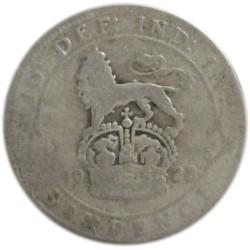 6 Peniques de 1922