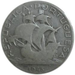 2.50 Escudos de 1945