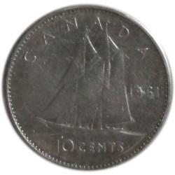 10 Céntimos de 1961