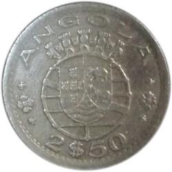 2.50 Escudos de 1956
