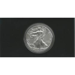 Moneda 1 Dollar EEUU 2015