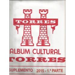 Suplemento Torres 2015 1ª parte