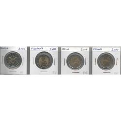 Euros Conmemorativos 2006