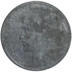 5 Céntimos de 1937