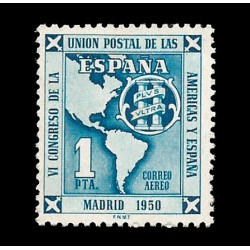 Sellos de 1951