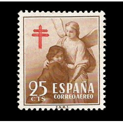 Sellos de 1953