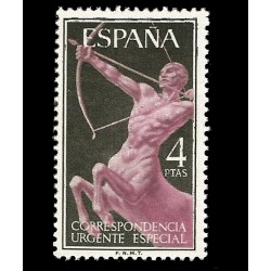 Sellos de 1956