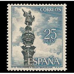 Sellos de 1965