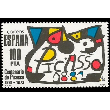 Sellos de 1981