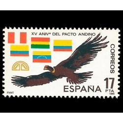 Sellos de 1985