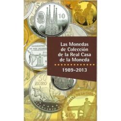 Las Monedas de Colección de la Real Casa de la Moneda