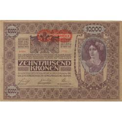 10000 Coronas de 1902