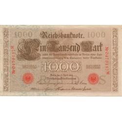 1000 Marcos de 1910