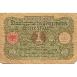 1 Corona de 1920