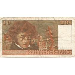 10 Francos de 1978