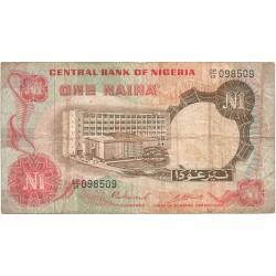 1 Naira de 1973-78