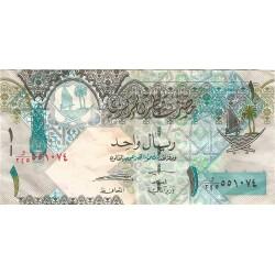 1 Riyal de 2003