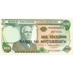1000 Escudos de 1972
