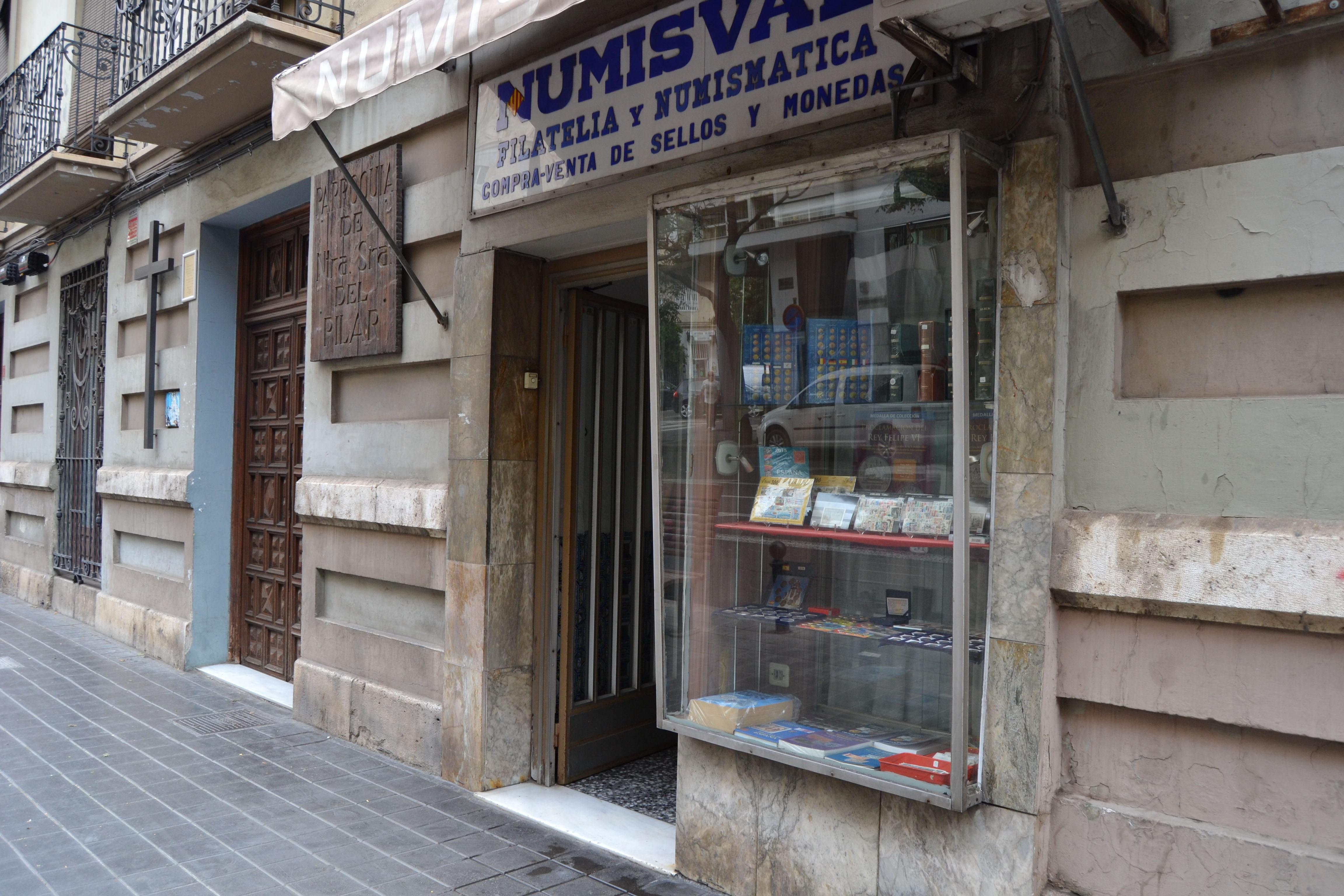 numismatica-numisval-fachada